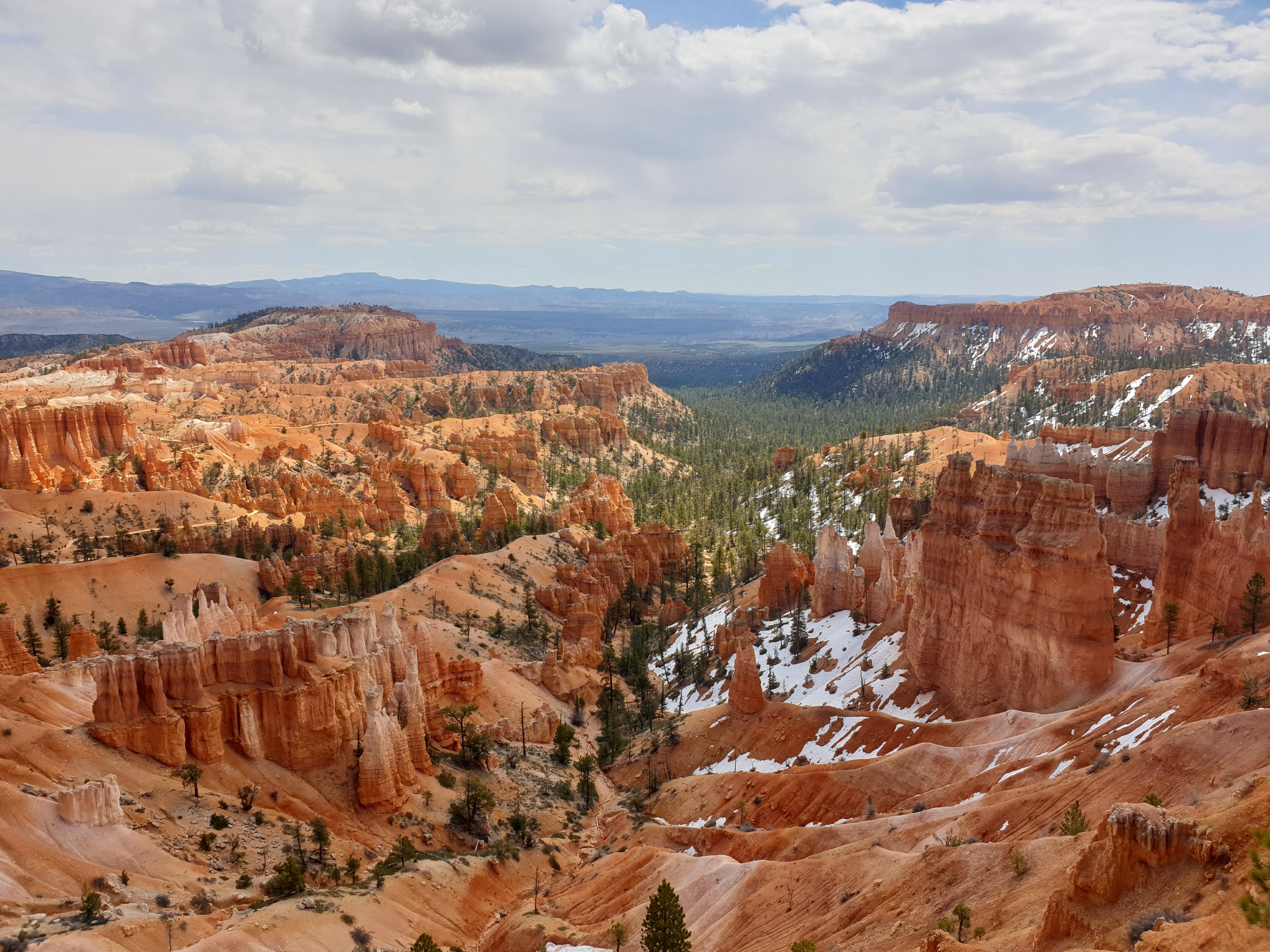 Bryce Canyon bezoeken Utah VS