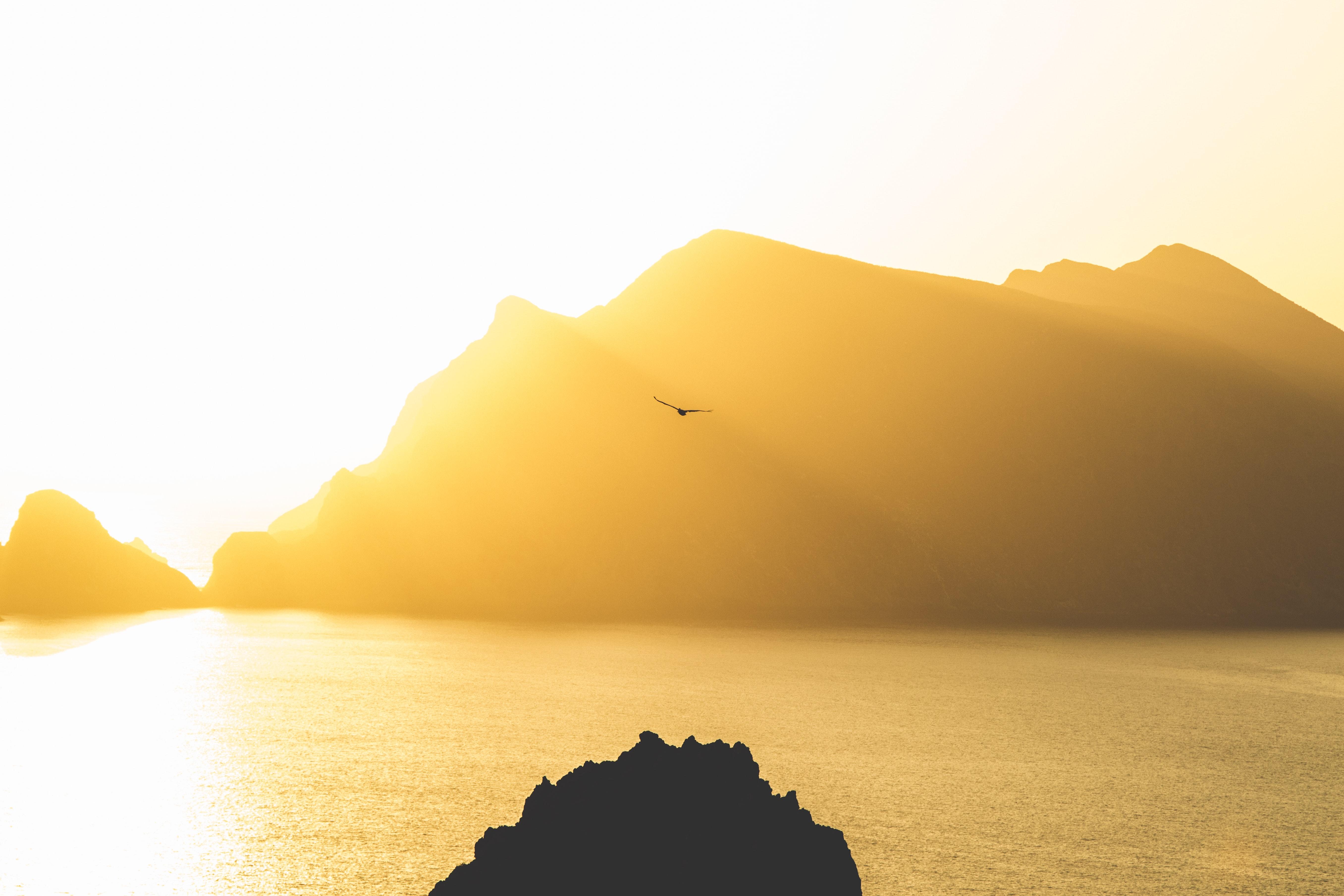 Channel Islands Californie