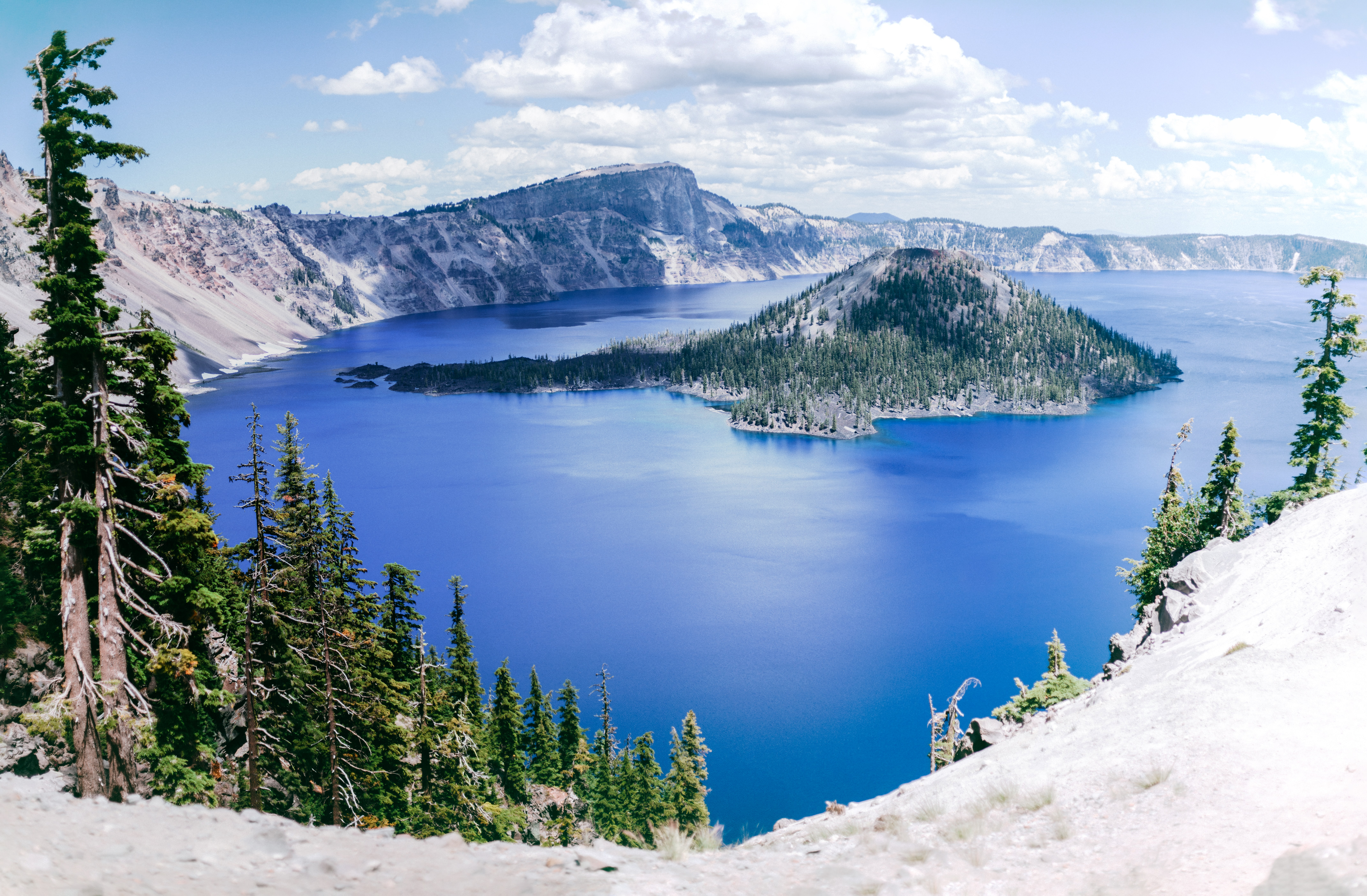 crater lake national monument Oregon