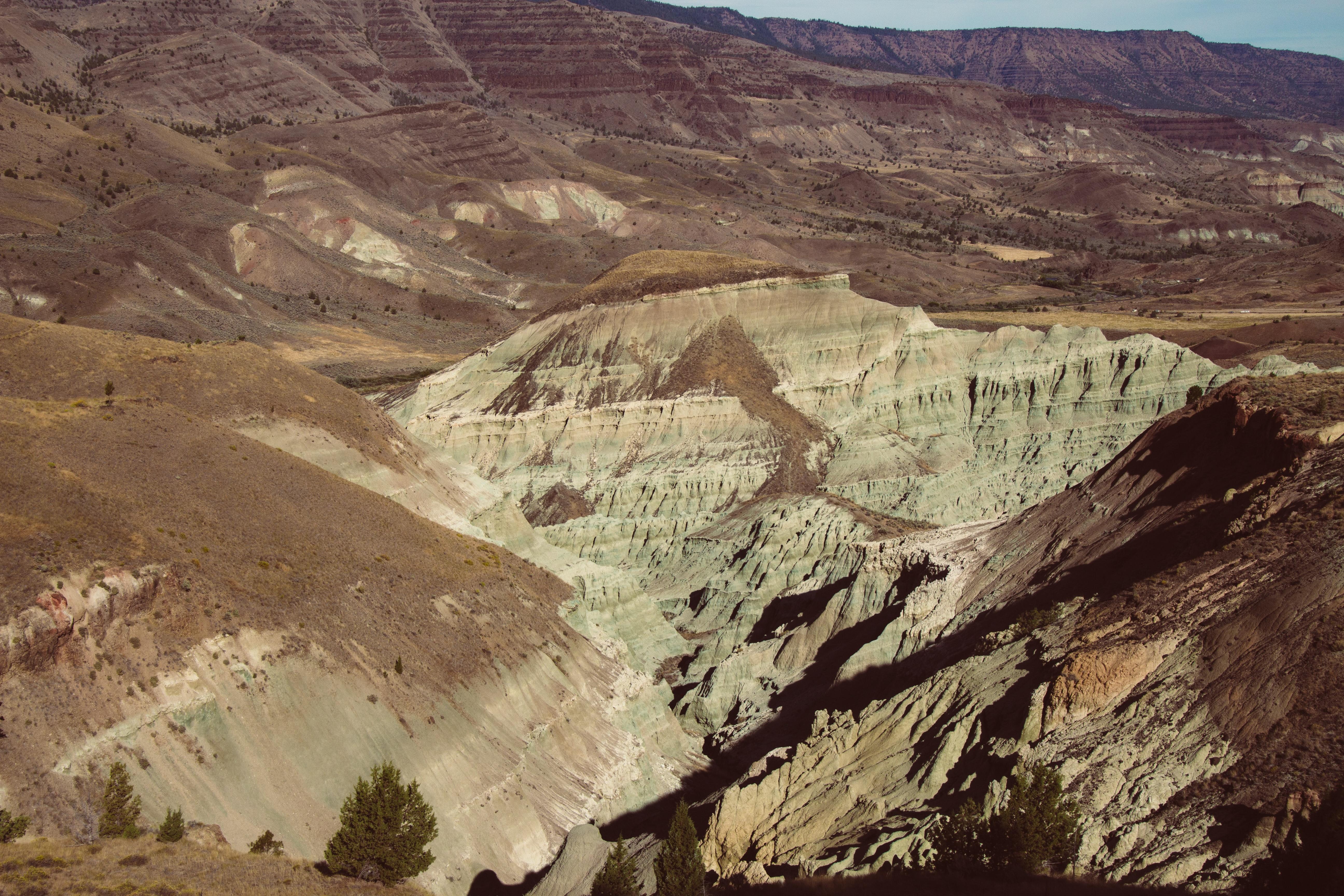hells canyon Oregon