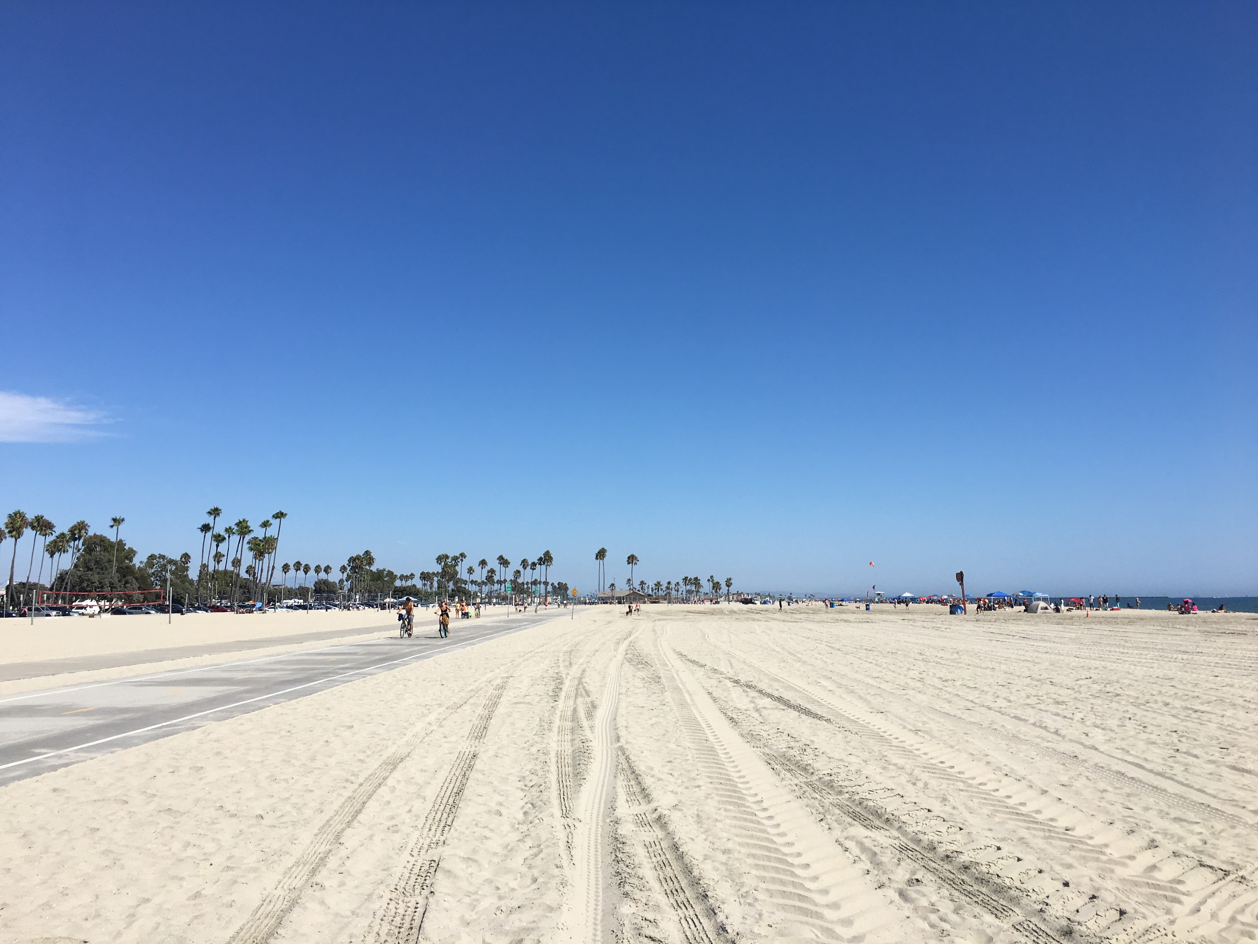 stranden los angeles
