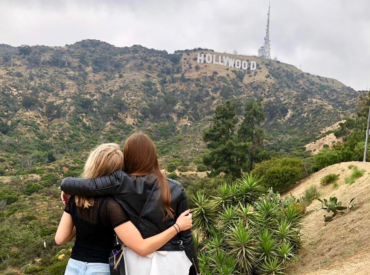 Los Angeles rondreizen