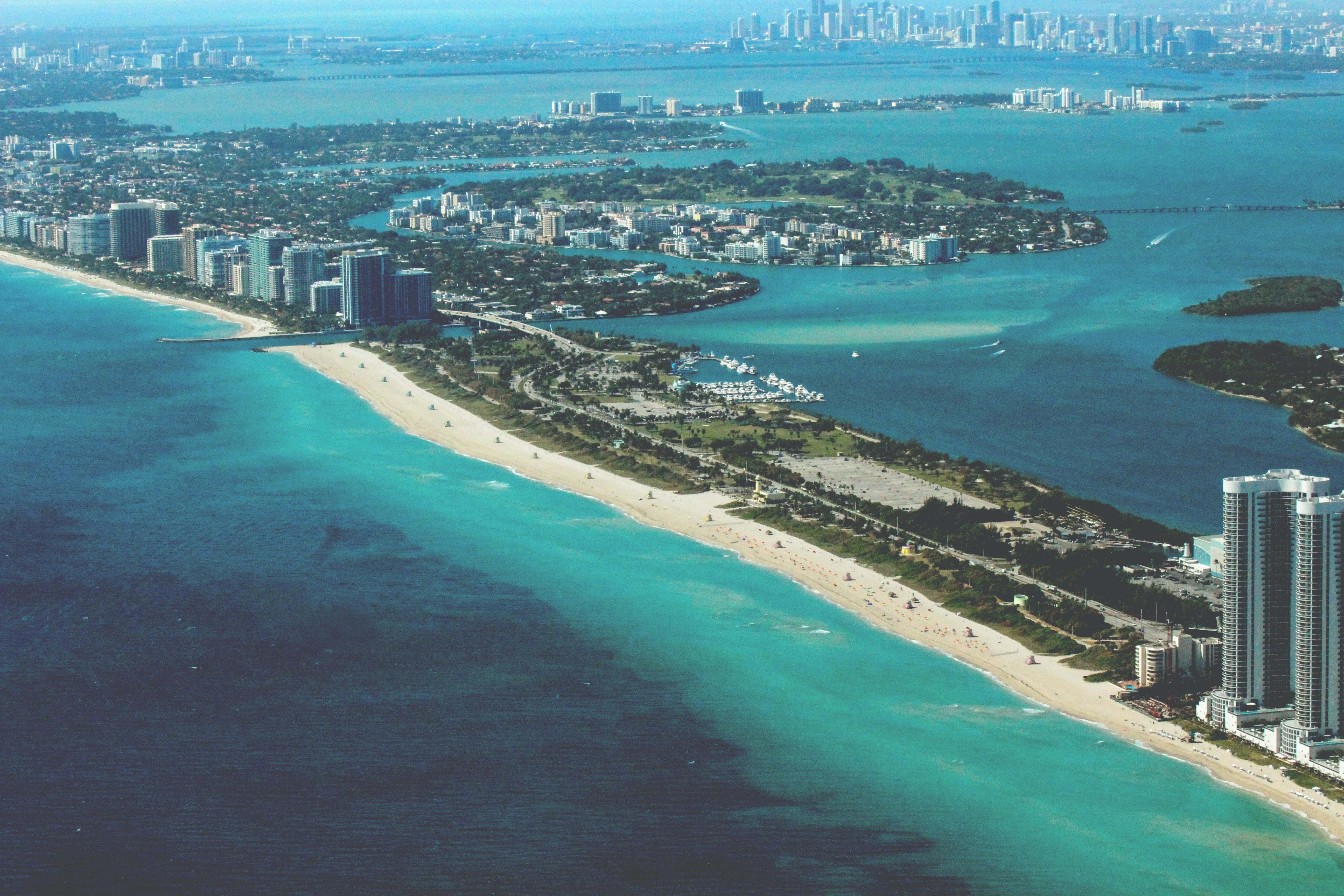 Miami Florida groepsreizen