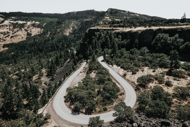 ongerept Oregon