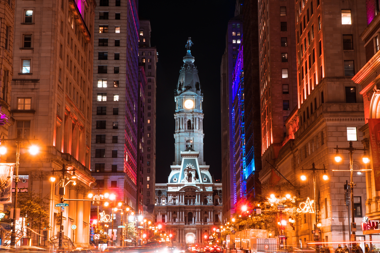 Philadelphia 8