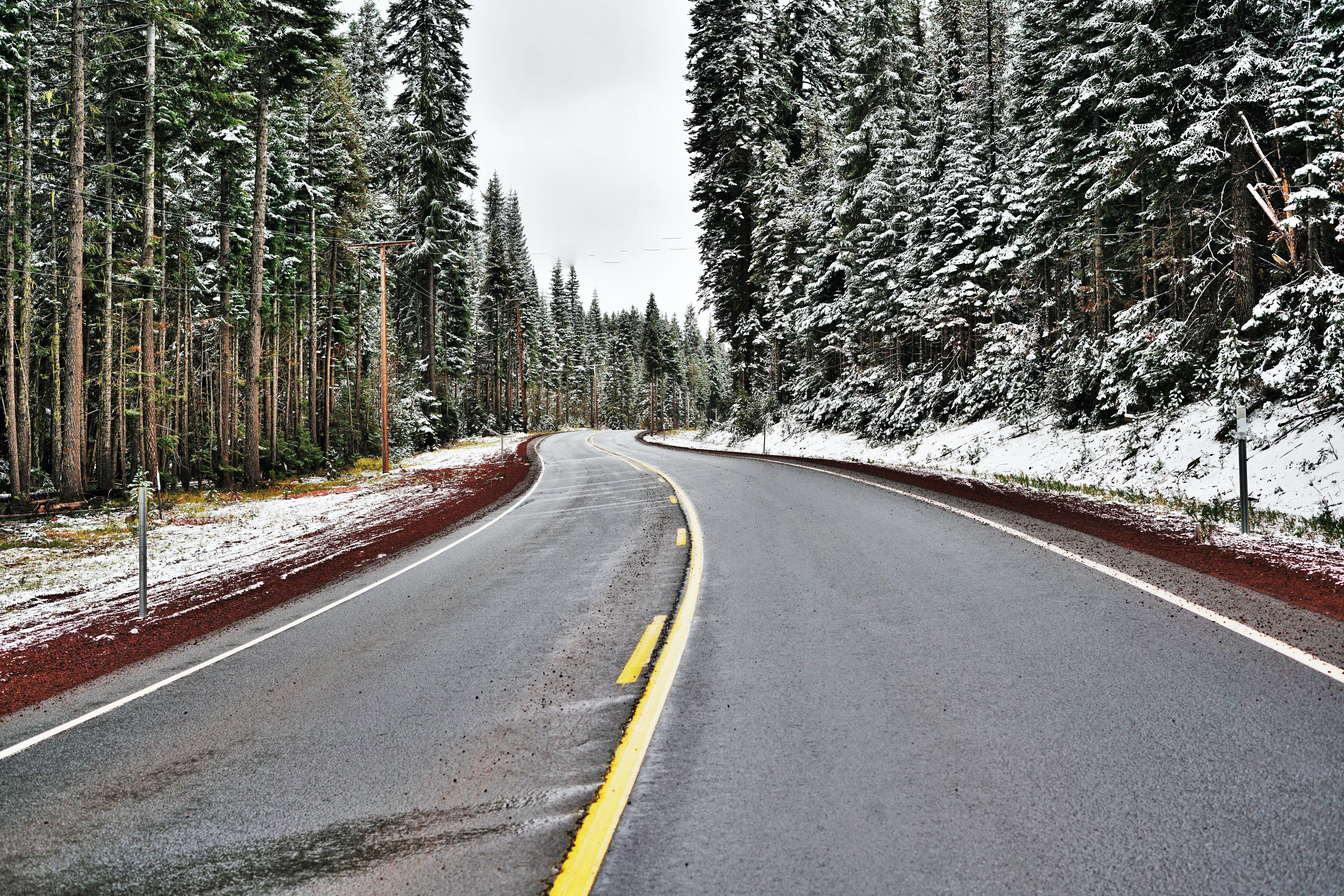 rondreizen Oregon