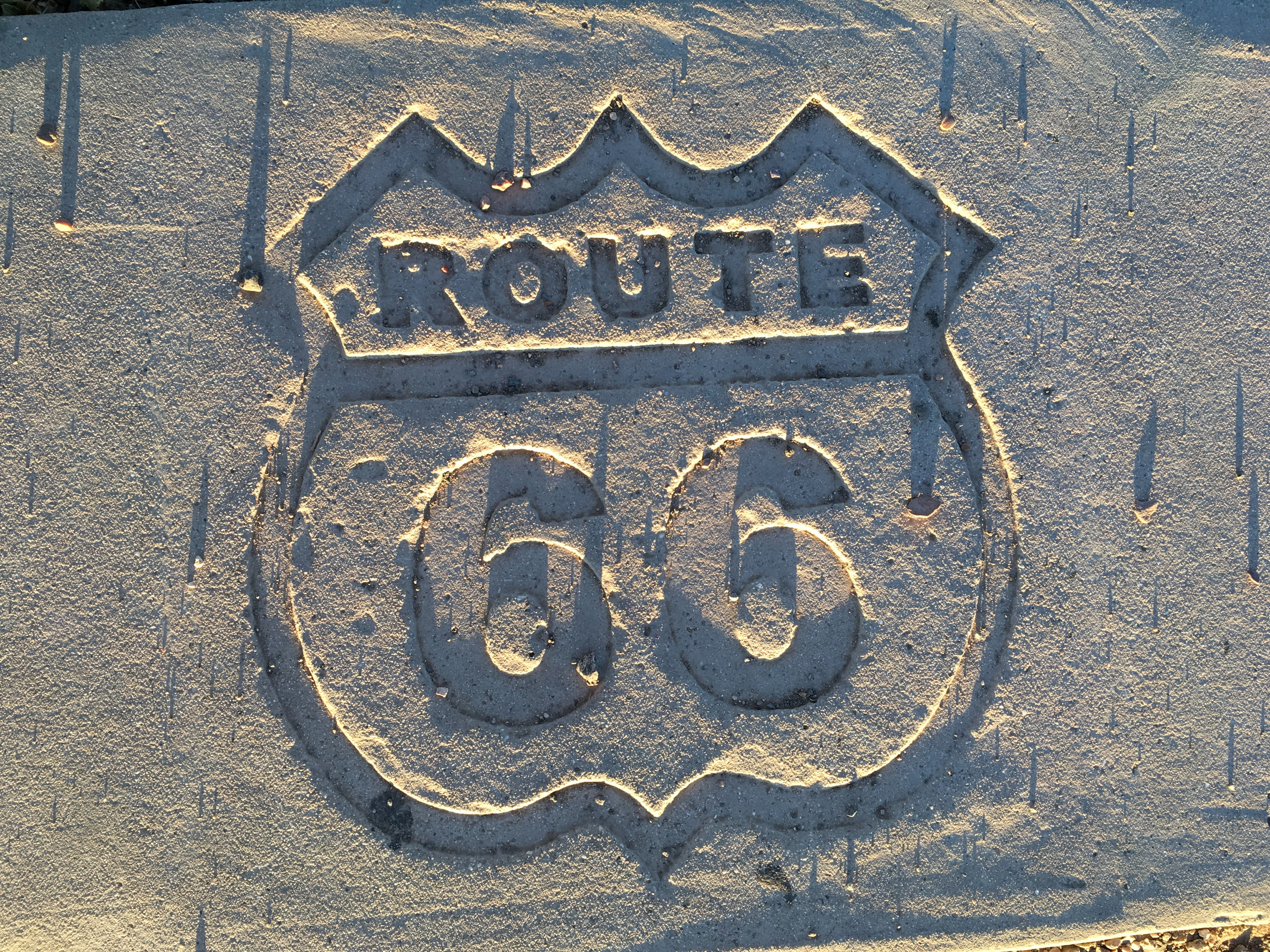 Route 66, Eager2Travel
