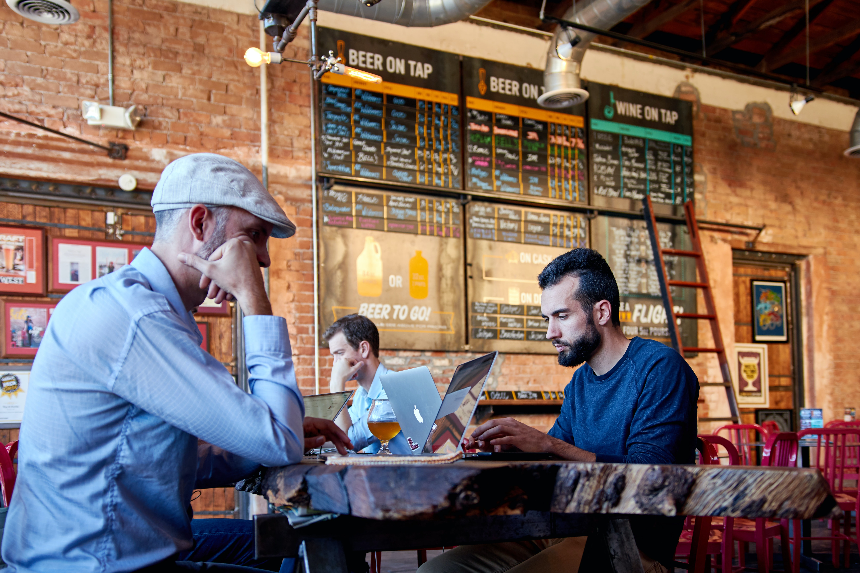 Tucson Cafe