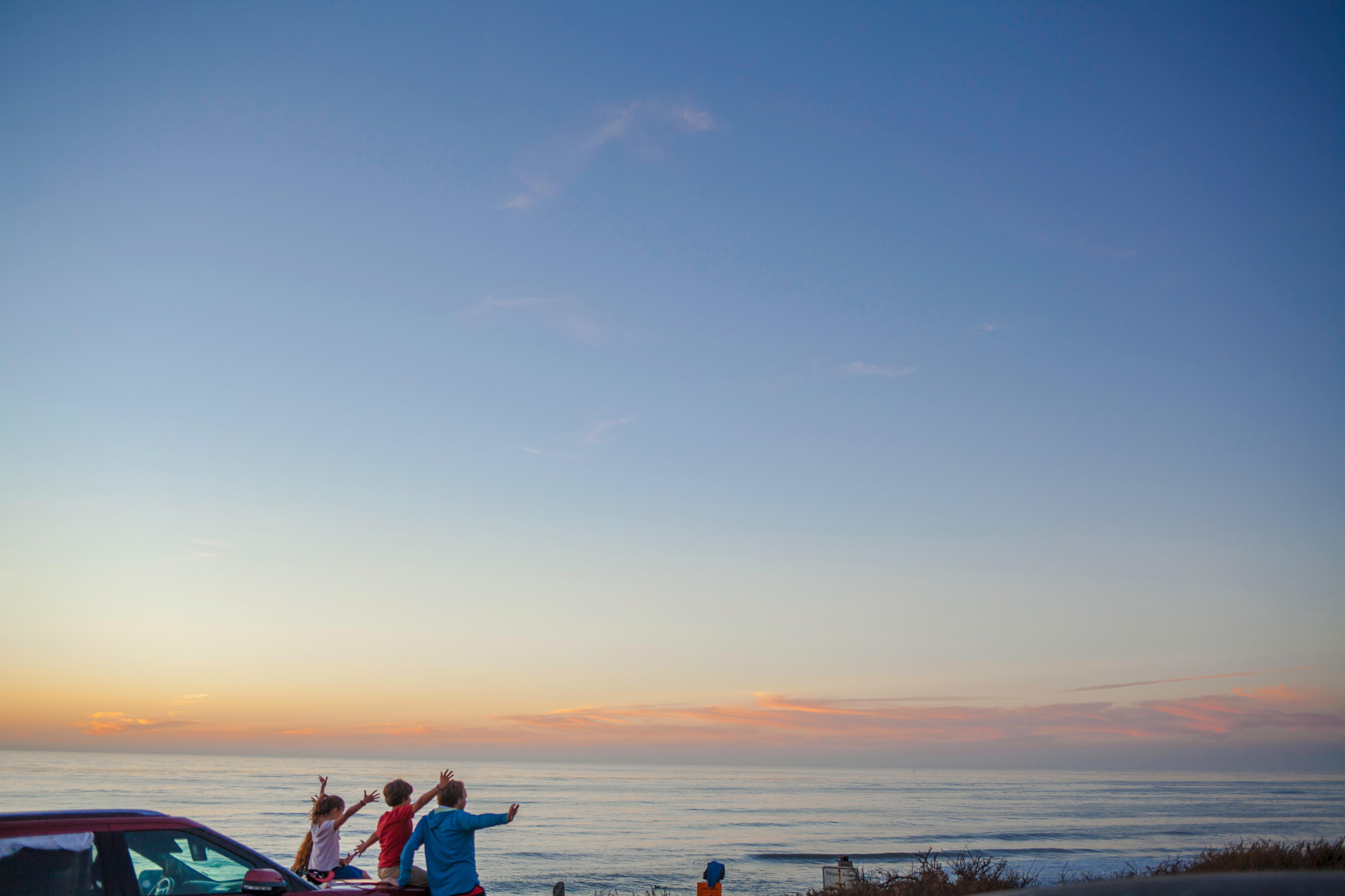 gezinsreizen familiereizen canada usa