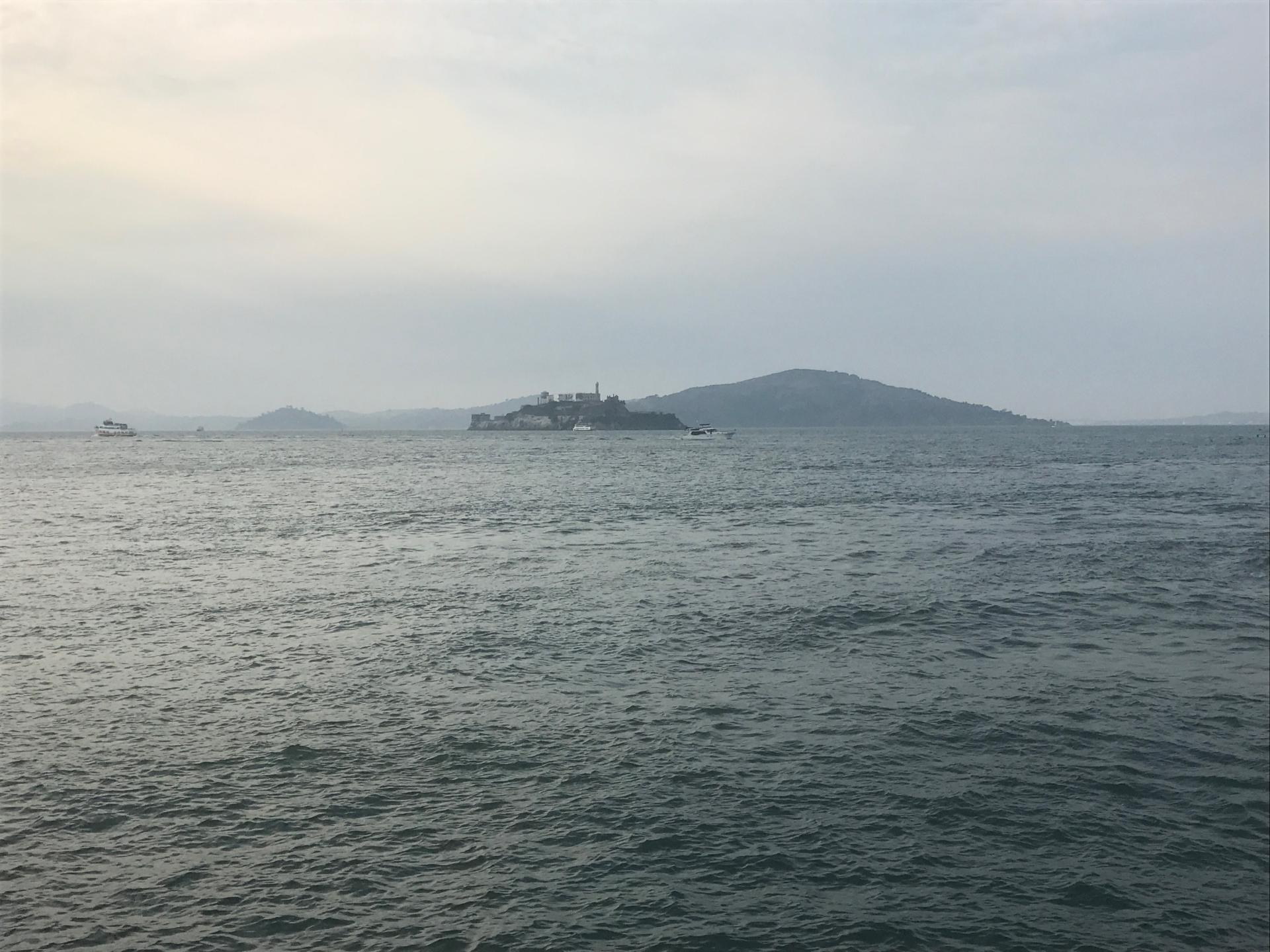 Alcatraz bezoeken? Wij geven tips!