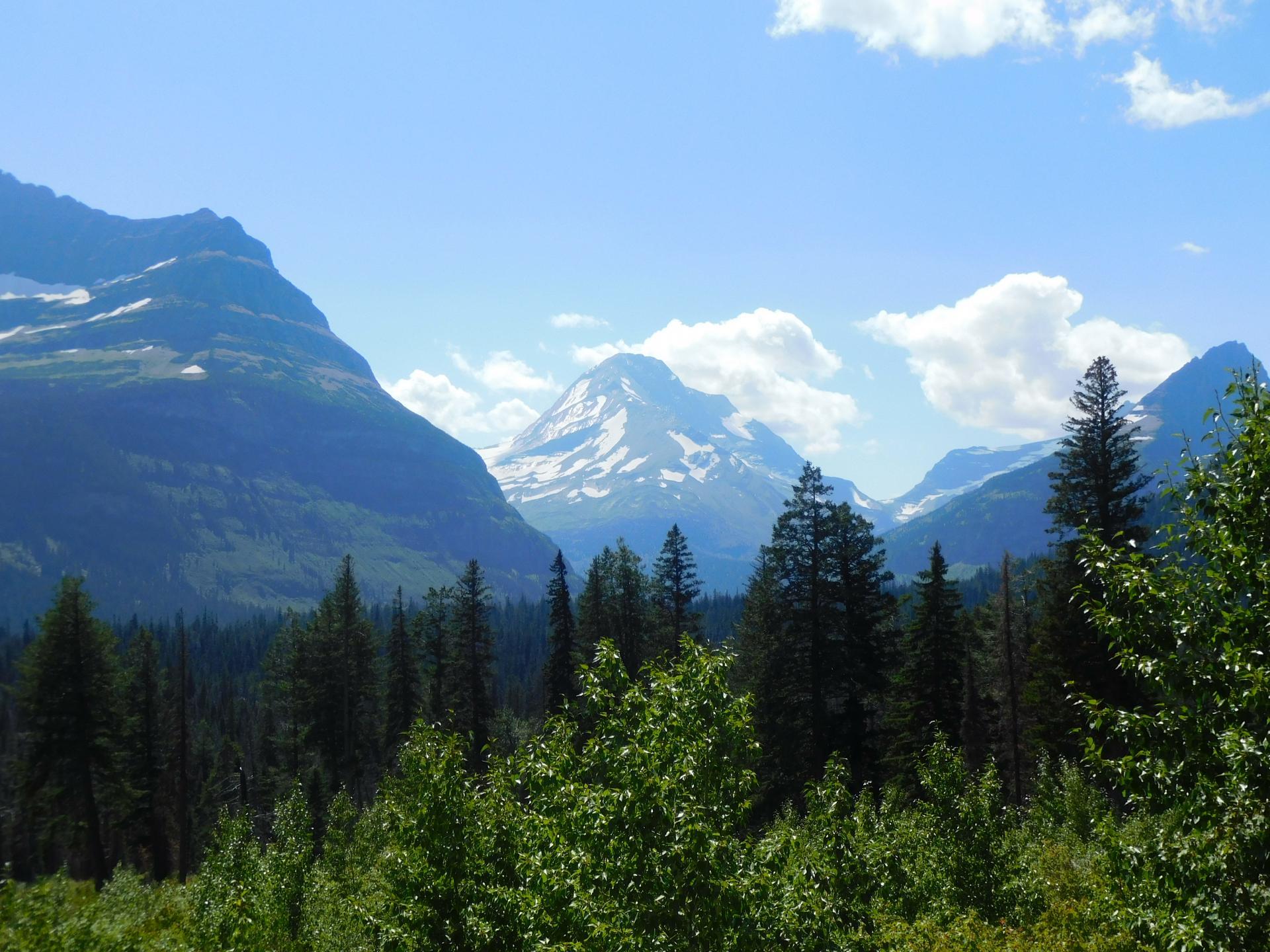 De Rocky Mountains ontdekken in de USA en Canada