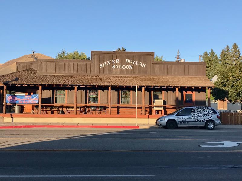 Bellevue, Idaho