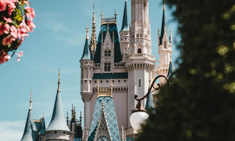 Deep South Amerika rondreis - Disney World Orlando