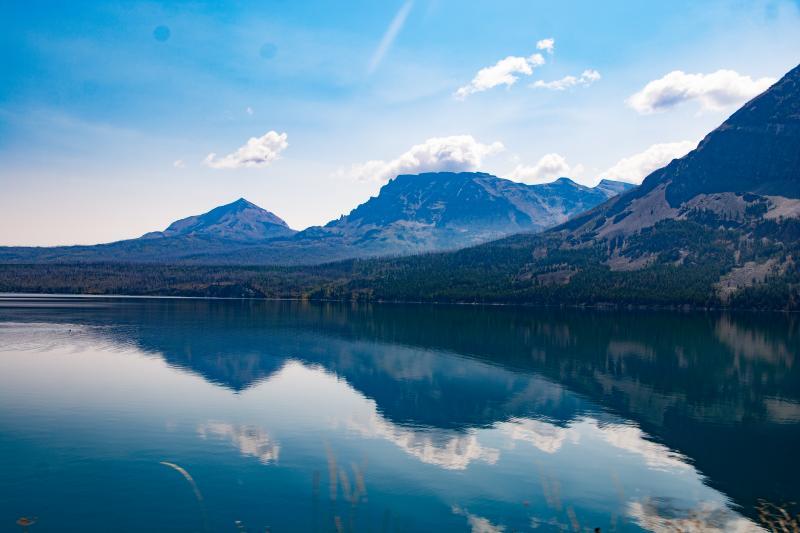 East Glacier NP