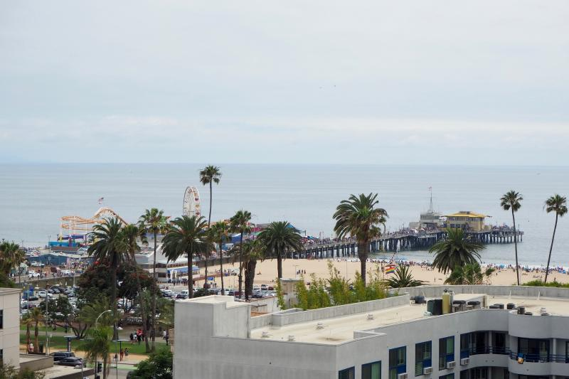 Gezinsreis Californië