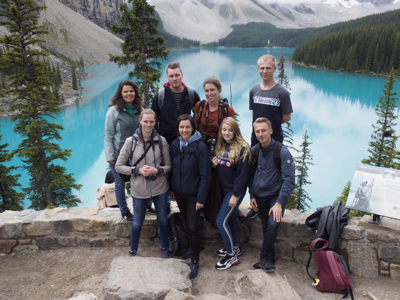 Groepsreizen Canada