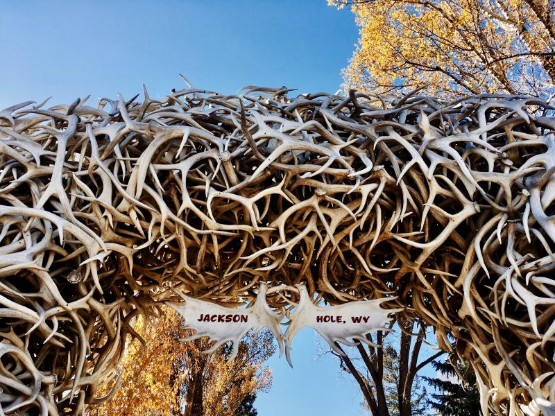 Jackson Hole, Idaho
