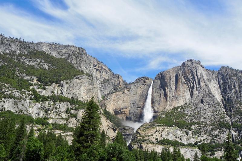 Nationale parken ontdekken