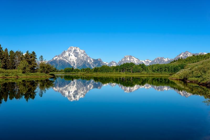 Natuur noordwest USA