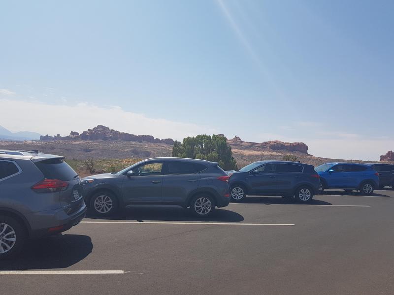rondreis nationale parken