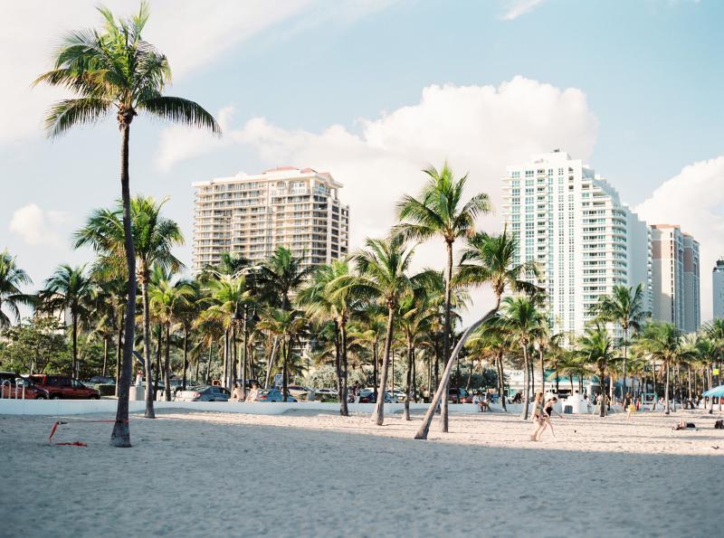 Rondreis zuiden Amerika - Miami Florida