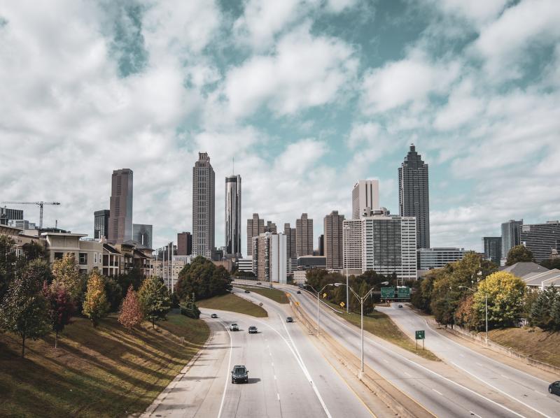 Rondreis Zuiden VS - Atlanta