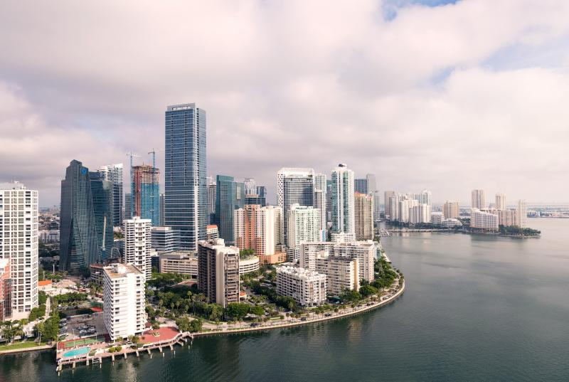 Rondreis zuiden VS - Miami