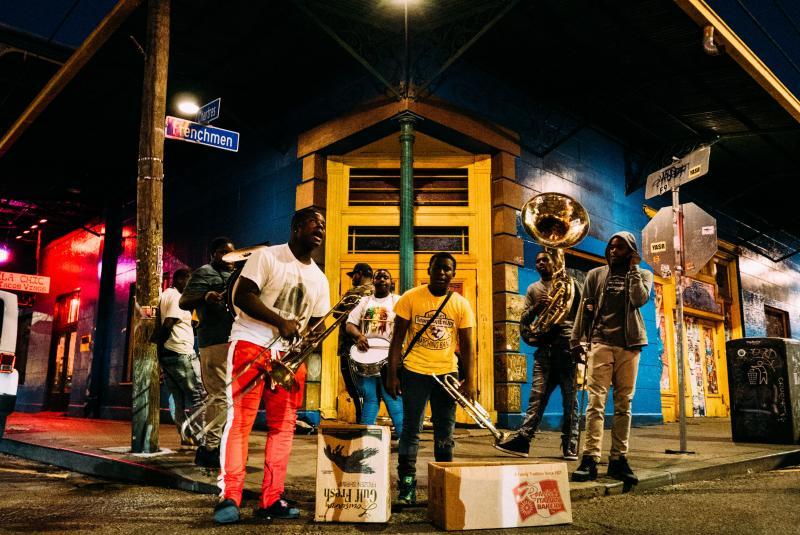 Rondreis zuiden VS - New Orleans