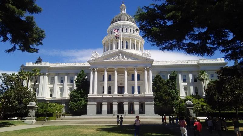 Sacramento, Californië