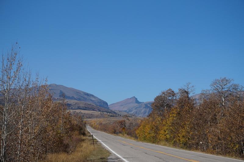 Wegen Idaho