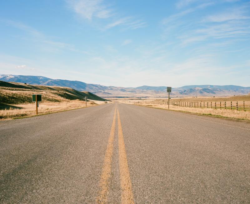 Wegen Montana