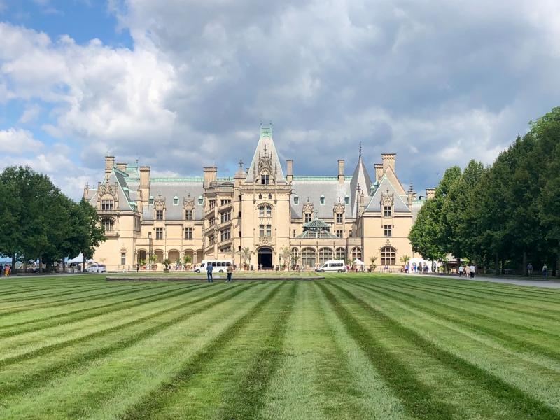 Zuidelijke staten Amerika - Biltmore Estate