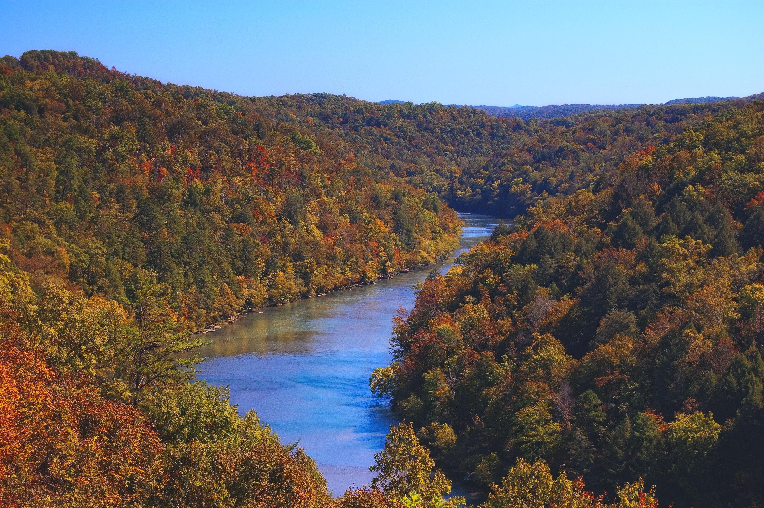 Cumberland State Park